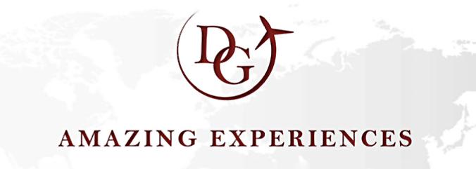 Doug Gollan Amazing Experiences